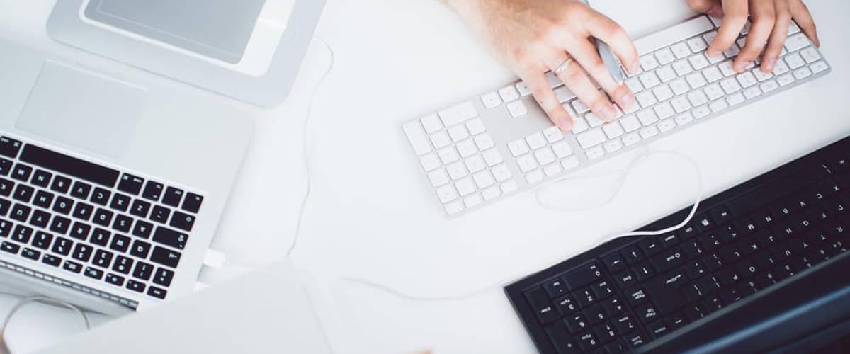 secretaria virtual startup